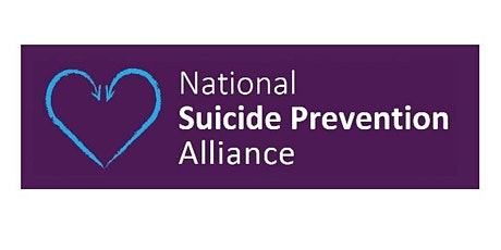NSPA Conference: Suicide prevention at the heart of the covid recovery tickets