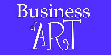 Grant Writing for Arts-related Businesses and Nonprofits tickets