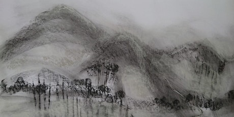 Half-Term Crafting - Landscape & Charcoal - Tues 26th October 10.30 - 2.30 tickets