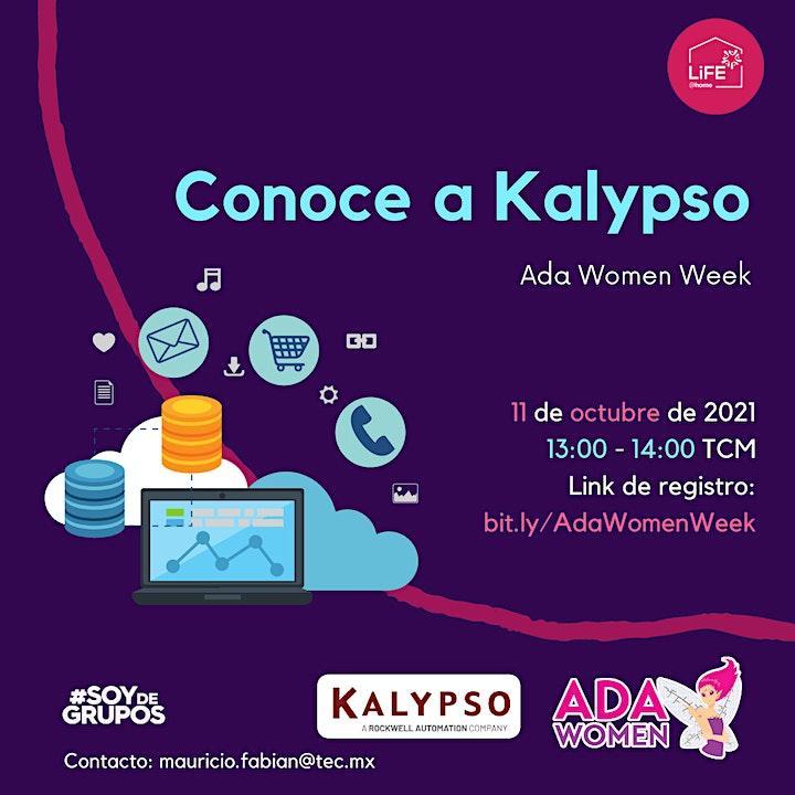 Imagen de Ada Women Week