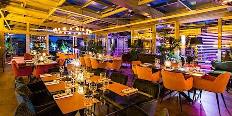 Rooftop Private Party Terrazza Paradiso Ω Aperitivo Gourmet & Dinner Club biglietti
