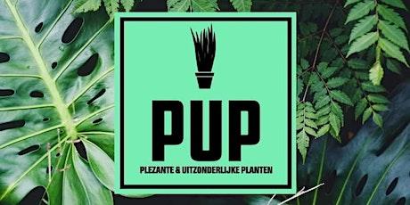 Plezante & Uitzonderlijke Planten Leuven tickets