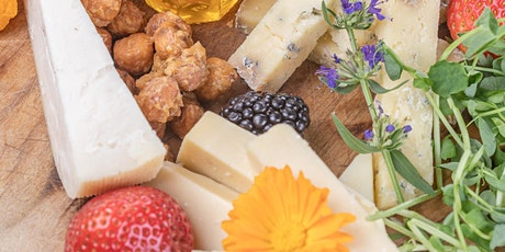 Cheese & Wine, The Classic Pairing  - November 20, 2021 tickets