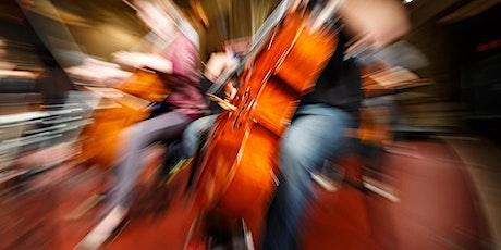 Carnegie Mellon Exploded Ensemble tickets