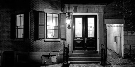 Hunt's Photo Walk: Beacon Hill in the Evening tickets