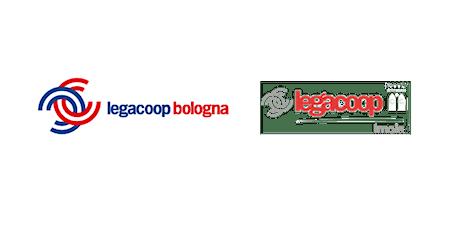 Assemblea delle cooperative sociali aderenti a Legacoop Bologna e Imola biglietti