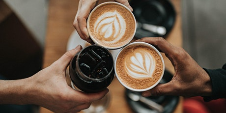 Neuro Divergent Parent Coffee with Child Minding tickets