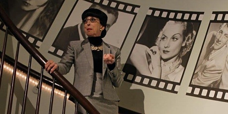 """An Evening with the """"Reel"""" Diva of Hollywood Costume Design, Edith Head tickets"""
