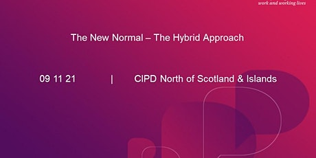The New Normal – The Hybrid Approach tickets