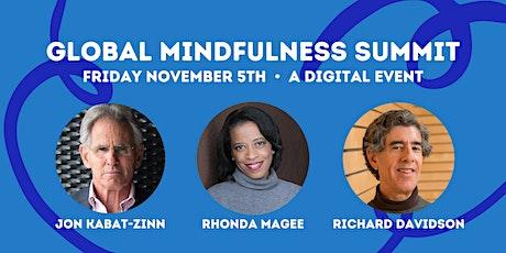 Wisdom 2.0: Mindfulness Summit tickets