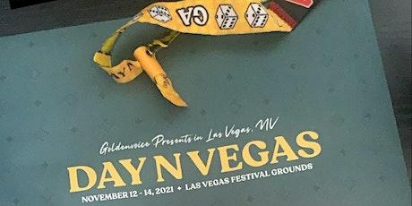 Day N Vegas Festival tickets