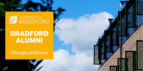 Proud to be me: Stories of Black Alumni of the University of Bradford tickets