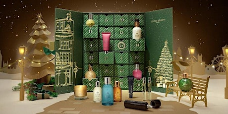 Molton Brown Liverpool - Exclusive New Christmas Collection tickets