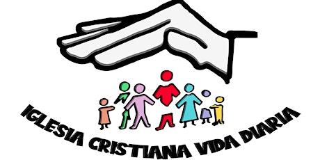 Iglesia Vida Diaria - 7 Noviembre entradas