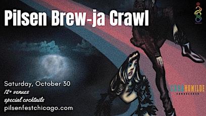 PILSEN Brew-Ja Crawl tickets