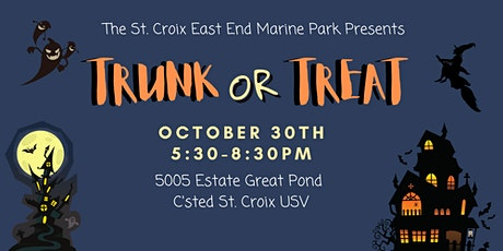 Trunk or Treat - Halloween Event tickets