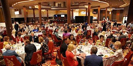 November 2, 2021 Nevada Republican Club Luncheon with Sheriff Joe Lombardo tickets