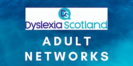 Adult Network  (Glasgow) meeting tickets
