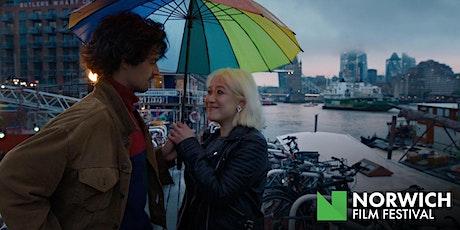 British Mix Vol. 2 | Norwich Film Festival 2021 tickets