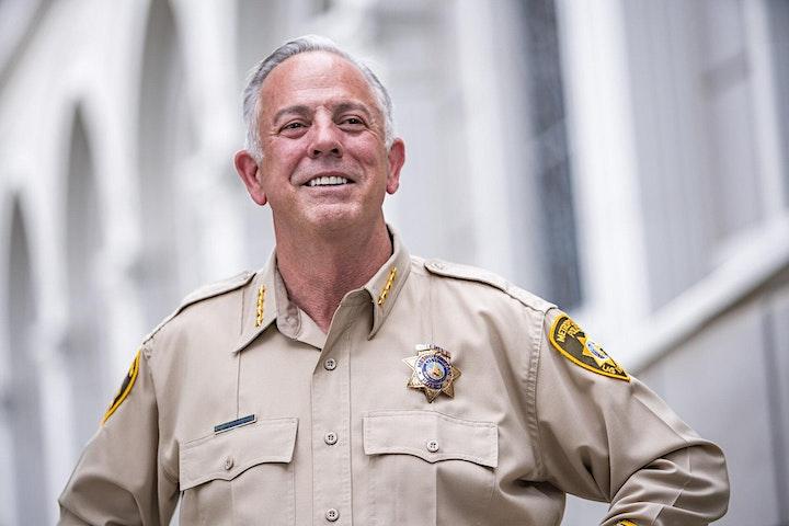 November 2, 2021 Nevada Republican Club Luncheon with Sheriff Joe Lombardo image