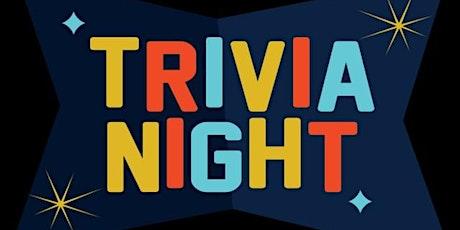 KPSSA Trivia Night tickets