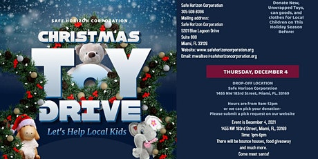 Our First annual Christmas Village- Christmas Hope tickets