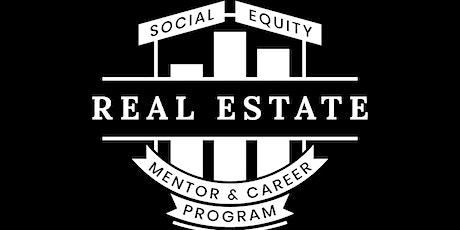 Social Equity Career Night Event biglietti