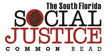 """South Florida Social Justice Common Read: """"Let My People Vote"""" tickets"""