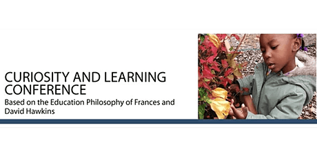The 7th Curiosity and Learning Conference (virtual) tickets