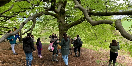 Forest school for families tickets