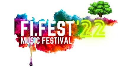 Fi.Fest 2022 tickets