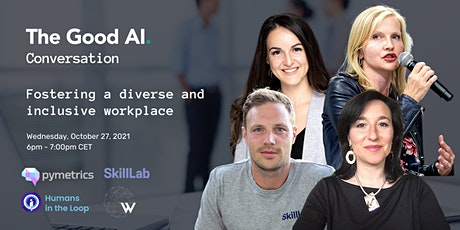 Fostering a diverse and inclusive workplace with AI tickets
