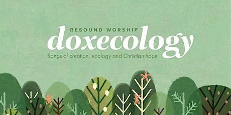 Doxecology - COP26 Concert Tour tickets