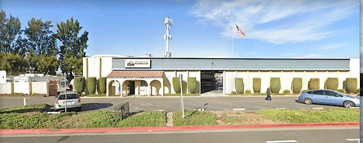 ASCCA San Jose Chapter BBQ image