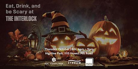 The Interlock October Block Party -A Spooktacular Neighborhood Get Together tickets