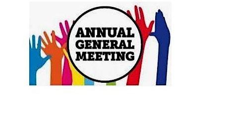 AGM & Special Guest Speaker Glenda Eoyang tickets
