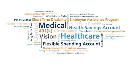 Benefits & Services Virtual Unum Long Term Care Breakout Session Tickets