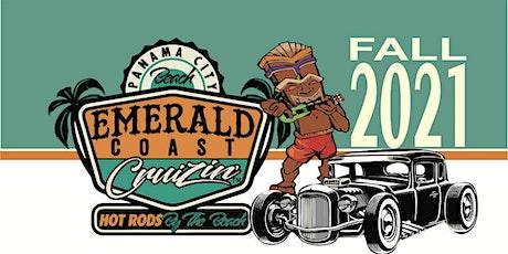 Emerald Coast Cruizin' FALL 2021(RESCHEDULED) tickets