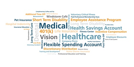 Benefits & Services Virtual Critical Illness and Accident Breakout Session Tickets