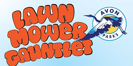 Lawn Mower Gauntlet Registration tickets