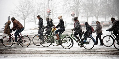 FREE Winter Bike Clinic with the London Bicycle Café November 4th tickets