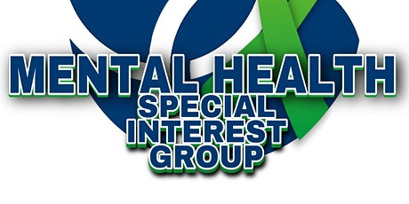IHSCM Mental Health Special Interest Group Meeting tickets