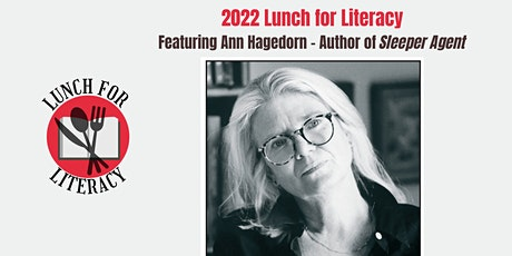 2022 Lunch for Literacy tickets