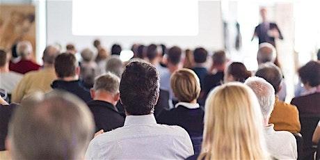 Social Security Workshop in Oak Lawn, IL tickets