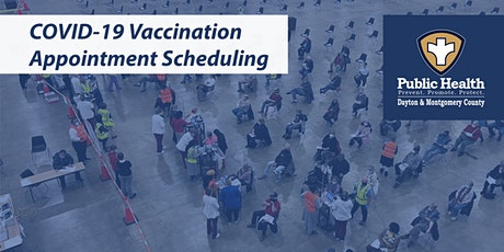Tuesday, October 26, 2021- COVID-19 Vaccination Clinic tickets