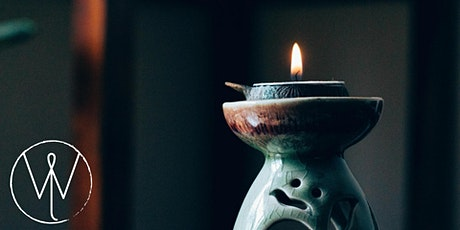 A Quiet Practice: A Yin Yoga Retreat tickets