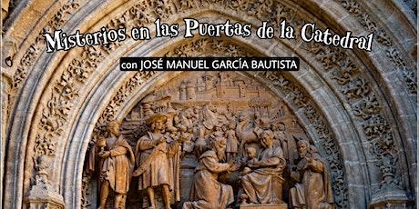 Misterios de la Catedral de Sevilla entradas
