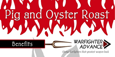 Pig and Oyster Roast tickets