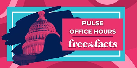 10/27 Pulse Office Hours with Colin Hayes tickets