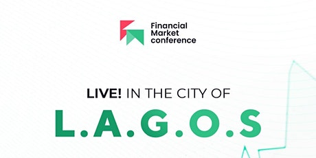 THE FINANCIAL MARKET CONFERENCE 2021 tickets